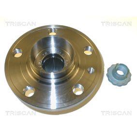 TRISCAN Hjullejesæt 6C0407621 til VW, AUDI, SKODA, SEAT køb