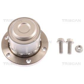 Radlagersatz TRISCAN Art.No - 8530 29131 OEM: 9063305020 für MERCEDES-BENZ, SMART kaufen