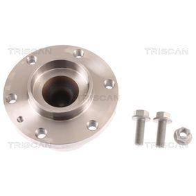 TRISCAN Radlagersatz 9063305020 für MERCEDES-BENZ, SMART bestellen