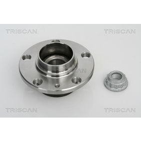 Ibiza IV ST (6J8, 6P8) TRISCAN Cojinete de rueda 8530 29223