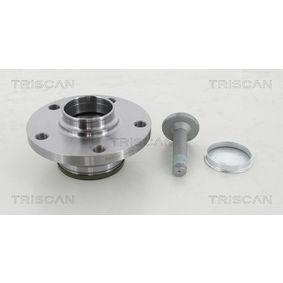 TRISCAN Kit de roulement de roue 8S0598611 pour VOLKSWAGEN, AUDI, SEAT, SKODA acheter