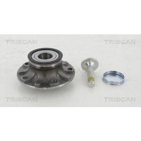 Radlagersatz TRISCAN Art.No - 8530 29229 OEM: 8V0598611 für VW, AUDI, SKODA, SEAT kaufen