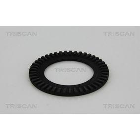 TRISCAN ABS Sensor und ABS Ring 8540 29406 für AUDI 100 1.8 88 PS kaufen