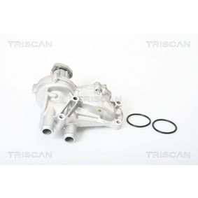 Wasserpumpe TRISCAN Art.No - 8600 29003 OEM: 037121010B für VW, AUDI, FORD, SKODA, SEAT kaufen