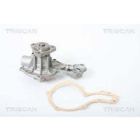 Wasserpumpe TRISCAN Art.No - 8600 29140 OEM: 068121005 für VW, AUDI, SKODA kaufen