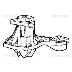 TRISCAN Wasserpumpe 068121005C für VW, AUDI, SKODA, SEAT bestellen