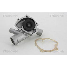 048121011 für VW, AUDI, SKODA, SEAT, PORSCHE, Wasserpumpe TRISCAN (8600 29390) Online-Shop