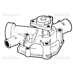 TRISCAN 8600 29390 Wasserpumpe OEM - 048121011 AUDI, PORSCHE, SEAT, SKODA, VW, VAG, CUPRA günstig
