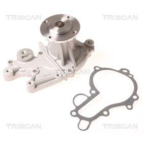 TRISCAN Pompa Acqua + Kit Cinghia Distribuzione 8600 69001 per SUZUKI WAGON R+ 1.3 94 CV comprare