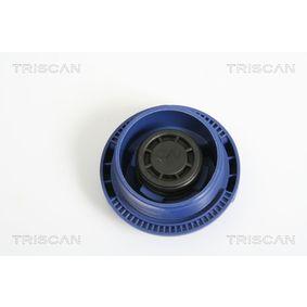 Капачка, резервоар за охладителна течност 8610 23 TRISCAN