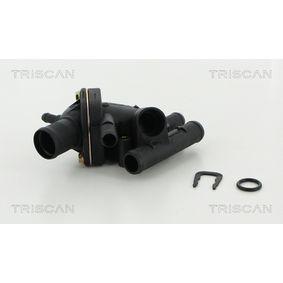 TRISCAN Thermostat, Kühlmittel 7700112491 für RENAULT, SANTANA, RENAULT TRUCKS bestellen