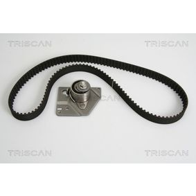 TRISCAN Cinghia Distribuzione e Kit Cinghia Distribuzione 8647 25037 per RENAULT SCÉNIC 1.9 dCi 125 CV comprare