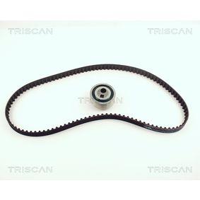 Zahnriemensatz TRISCAN Art.No - 8647 28003 kaufen