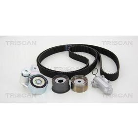 TRISCAN Zahnriemen und Zahnriemensatz 8647 29074 für AUDI A4 3.0 quattro 220 PS kaufen