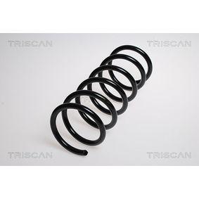 TRISCAN Zahnriemensatz 8647 29078 für AUDI 80 2.0 E 16V 140 PS kaufen