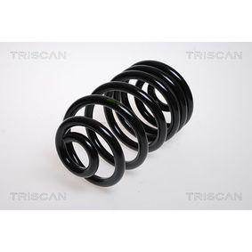 Fahrwerksfeder TRISCAN Art.No - 8750 1004 OEM: 4409728 für OPEL, RENAULT, NISSAN, VAUXHALL kaufen