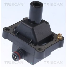 TRISCAN Zündspule A0001587503 für MERCEDES-BENZ, SMART, SSANGYONG, DAEWOO, TESLA bestellen
