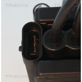 TRISCAN Zündspule 8200713680 für RENAULT, NISSAN, DACIA, RENAULT TRUCKS bestellen