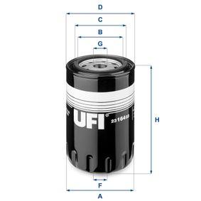 UFI 23.164.03