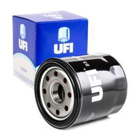 UFI Juego de cables de encendido (23.263.00)