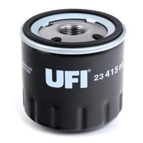 UFI FIAT PANDA Fan clutch (23.415.00)