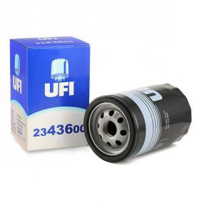06A115561B for VW, AUDI, HONDA, SKODA, SEAT, Oil Filter UFI (23.436.00) Online Shop