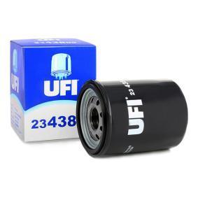 YPSILON (843) UFI Motorölfilter 23.438.00