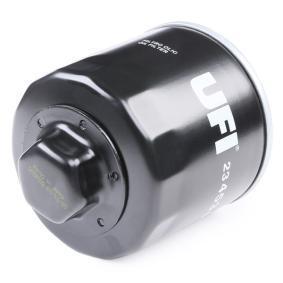 UFI Juego de cables de encendido (23.453.00)