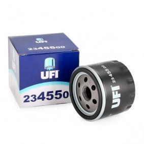 UFI Sistema de ventilación del cárter 23.455.00