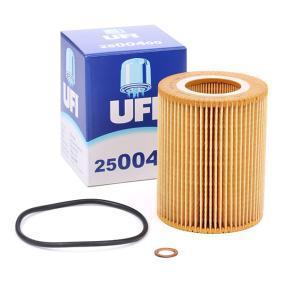 5 Touring (E39) UFI Filter-Satz 25.004.00