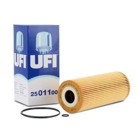 CRAFTER 30-50 Kasten (2E_) UFI Gasdruckdämpfer Heckklappe 25.011.00