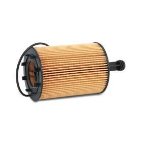 UFI VW GOLF Маслен филтър (25.023.00)