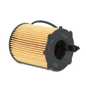 UFI Oil filter (25.037.00)
