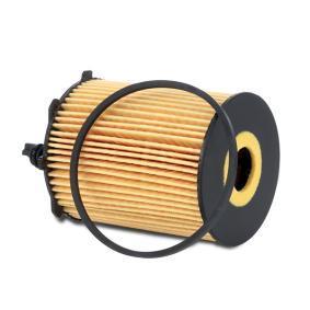 UFI MAZDA 2 Oil filter (25.037.00)
