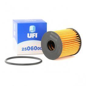 407 (6D_) UFI Separador de aceite 25.060.00