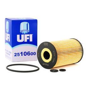 CRAFTER 30-50 Kasten (2E_) UFI Motorölfilter 25.106.00