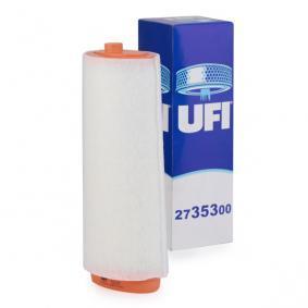 UFI Motorluftfilter 27.353.00