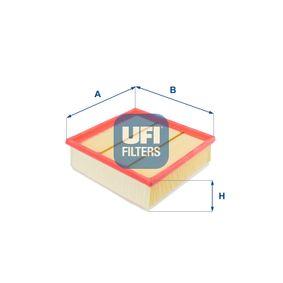 UFI Luftfilter 30.297.00