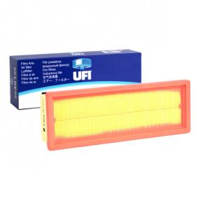 GRANDE PUNTO (199) UFI Filtro de aire 30.301.00