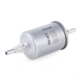 UFI Filtro carburante 31.515.00