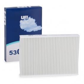 UFI Pollenfilter 53.060.00