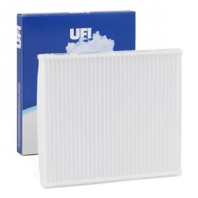 UFI Cabin filter 53.088.00