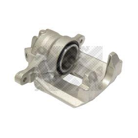 MAPCO Bremssattel/-halter(Träger) 4310 für PEUGEOT 307 2.0 16V 140 PS kaufen