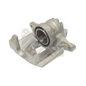 MAPCO Bremssattel/-halter(Träger) 4311 für PEUGEOT 307 2.0 16V 140 PS kaufen