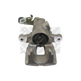MAPCO Bremssattel/-halter(Träger) 4320 für PEUGEOT 307 2.0 16V 140 PS kaufen