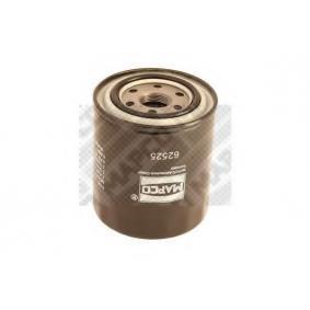 MAPCO Peças: Filtro de óleo 62525