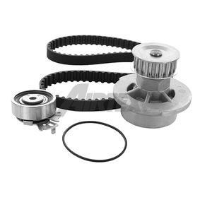 AIRTEX Водна помпа + ангренажен комплект WPK-116401