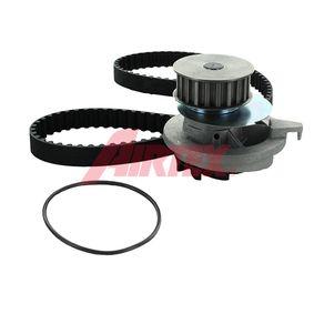 AIRTEX Водна помпа + ангренажен комплект WPK-116701