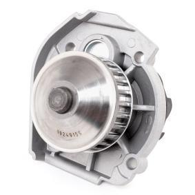 AIRTEX Water pump + timing belt kit (WPK-161602)