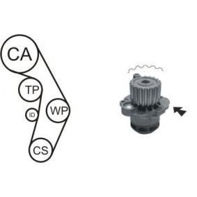 AIRTEX Bomba de Agua + Kit de Distribución WPK-177602 para SKODA FABIA 1.9 TDI 100 CV comprar